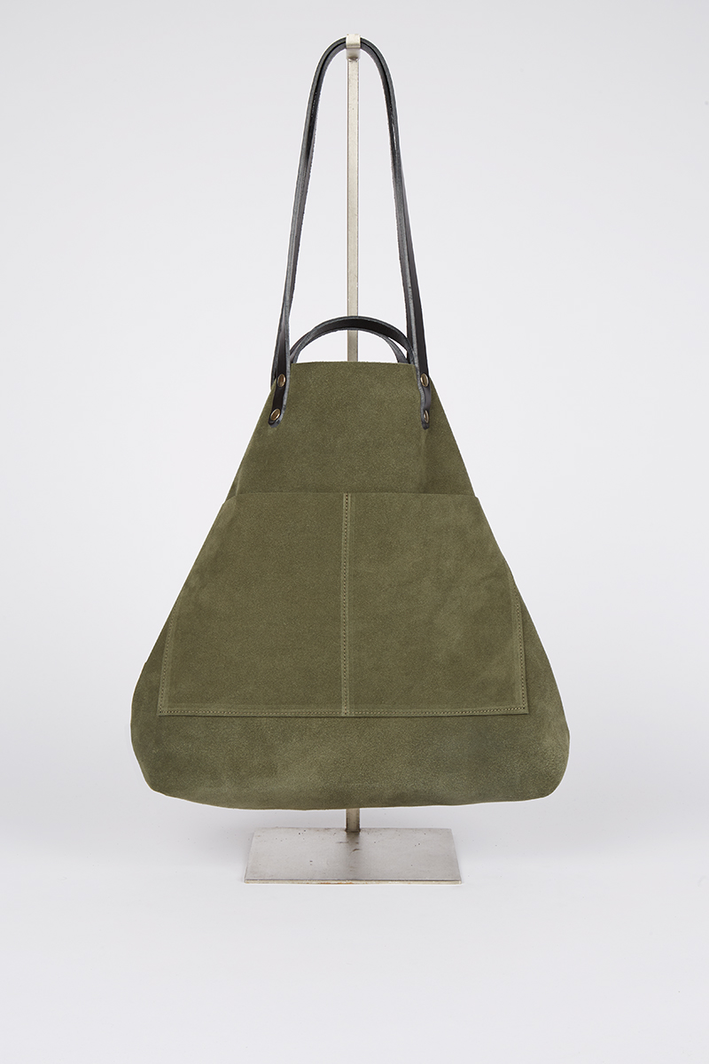 Tote Bags 2 Pockets